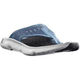 Salomon Reelax Break 5.0 Shoes Men copen blue/white/black